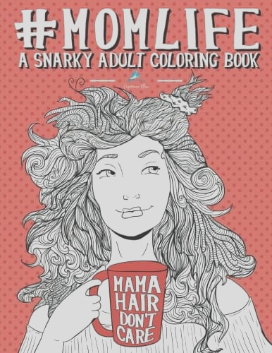 funny coloring books grownups