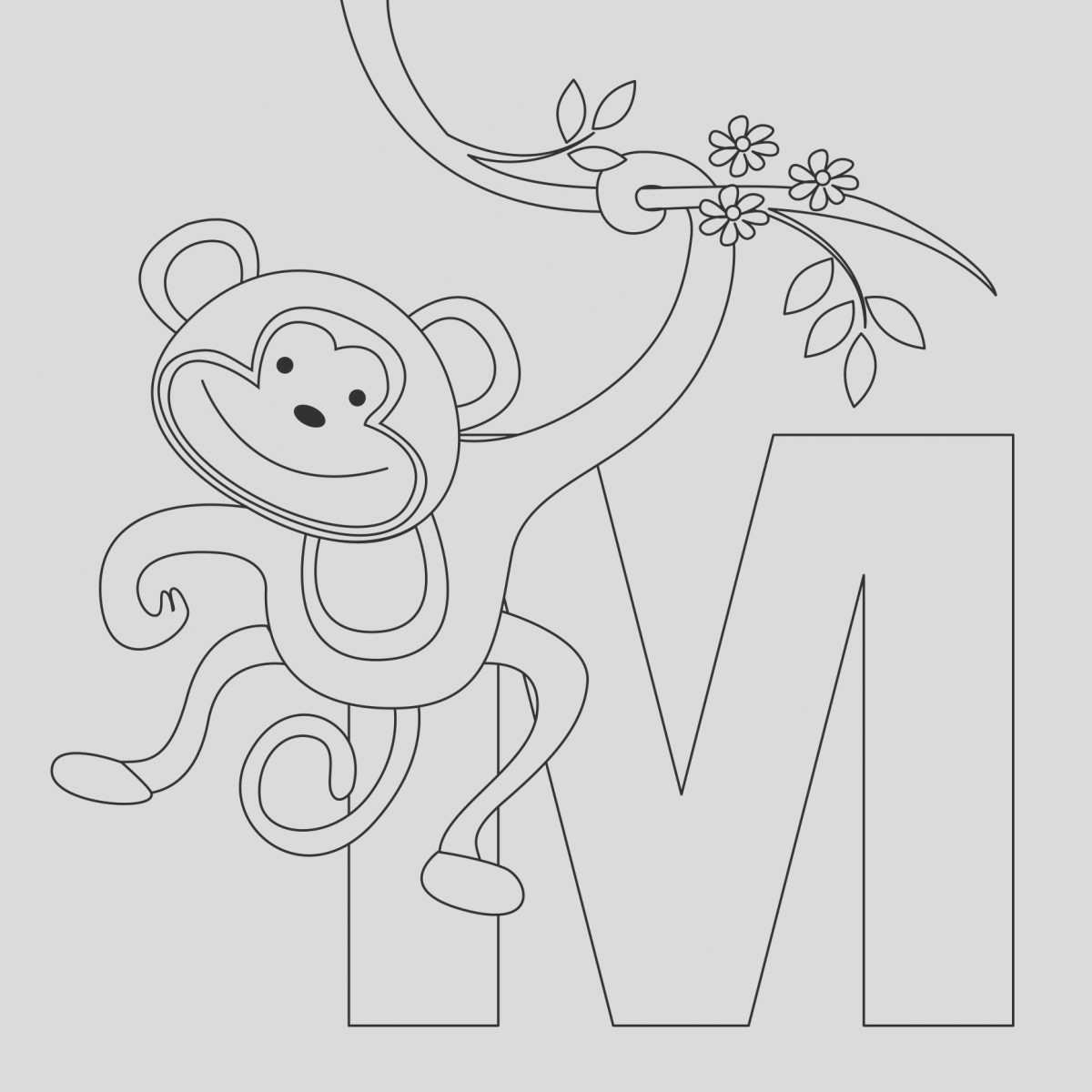 Alphebet Coloring Page Inspirational Free Printable Alphabet Coloring Pages for Kids Best