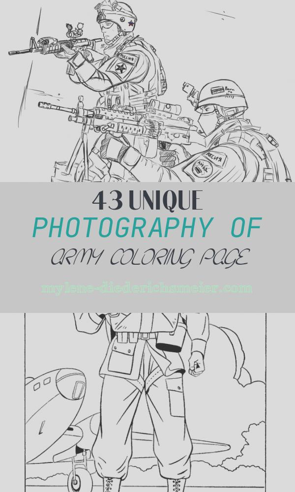 Army Coloring Page Awesome Free Printable Army Coloring Pages for Kids