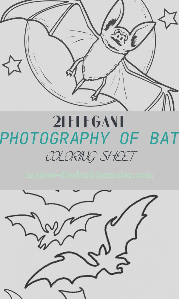 Bat Coloring Sheet Best Of Free Printable Bat Coloring Page for Kids 2 – Supplyme