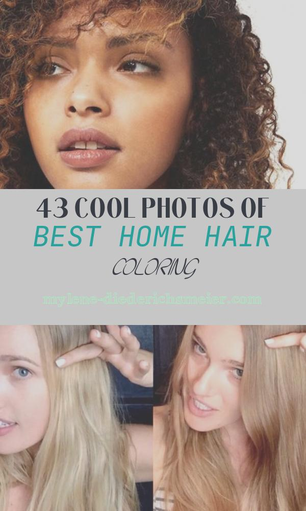 Best Home Hair Coloring Beautiful the Best at Home Hair Color Brands