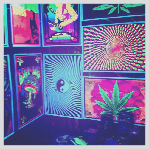 dope rooms
