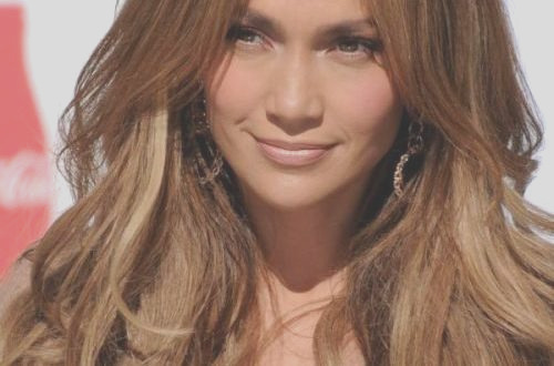 hair highlights caramel ideas