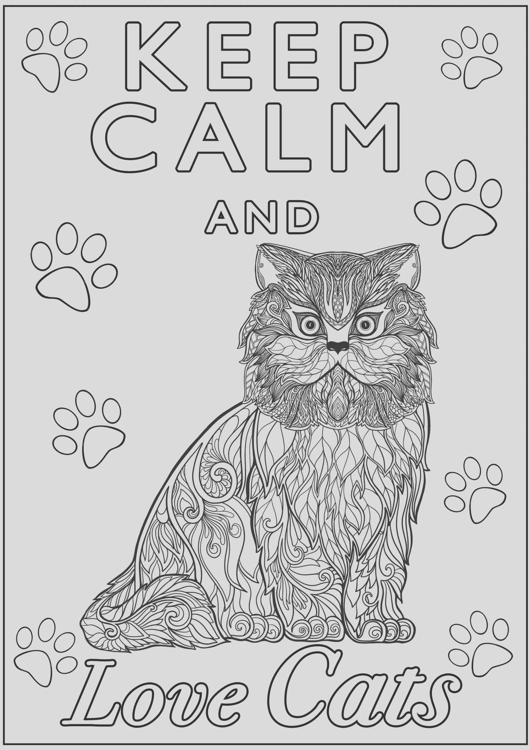 image=keep calm and coloring keep calm and love cats 1