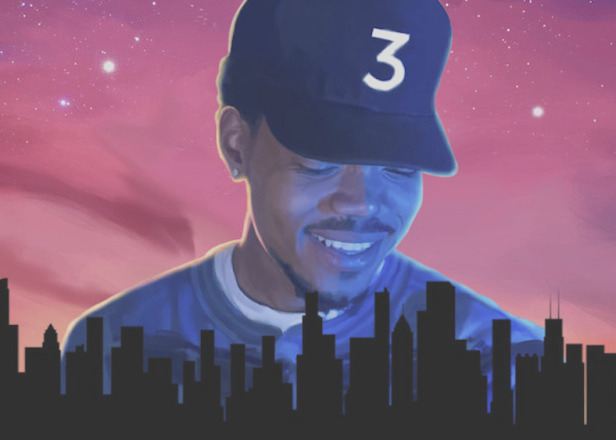 phife dawg visited chance the rapper during surf sessions