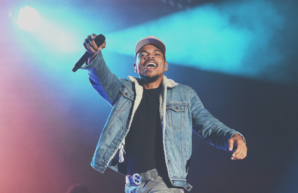 chance the rapper acid rap 10 day mixtapes streaming