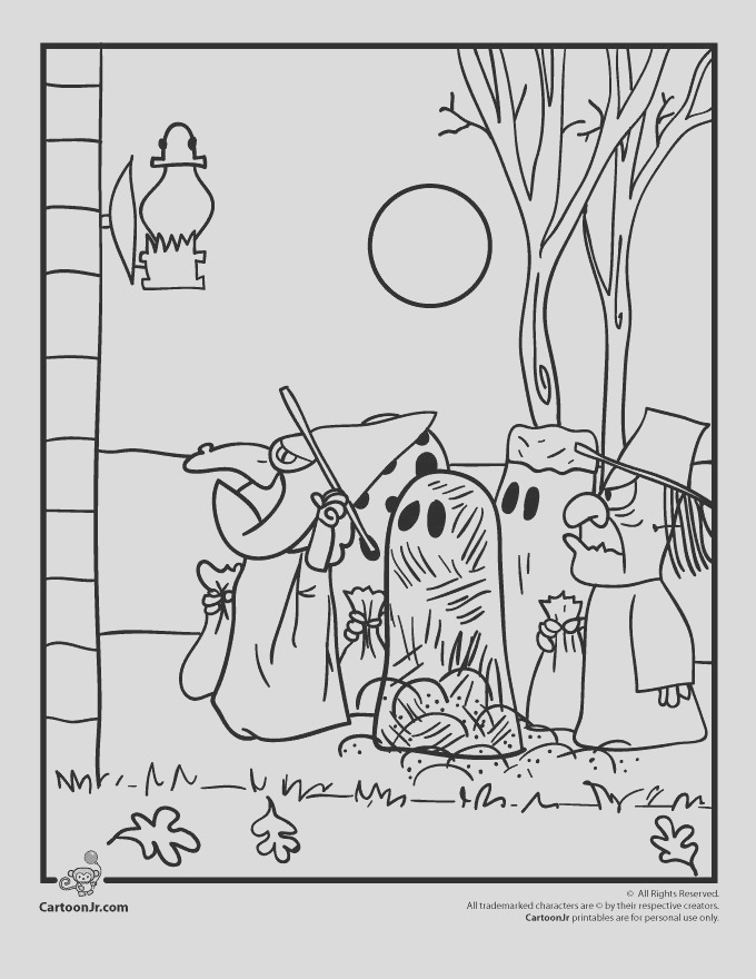 coloring pages free links