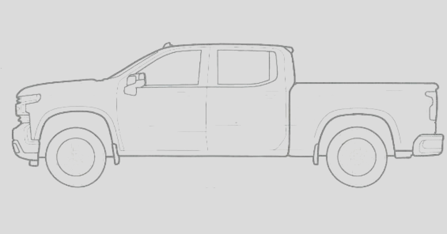 these 2019 chevrolet coloring pages are fun for the family