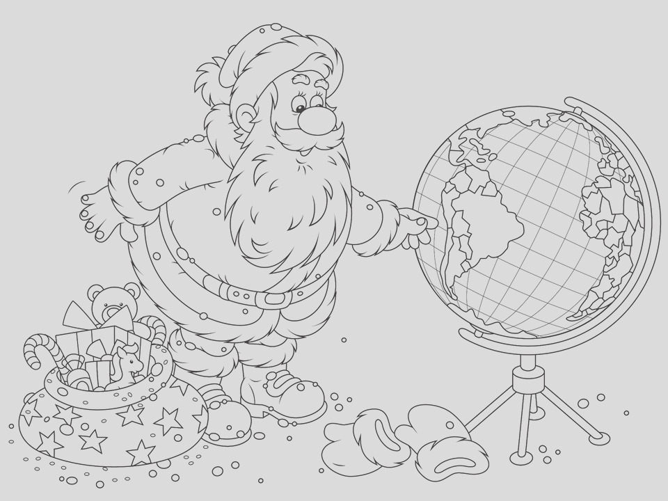 christmas traditions around the world coloring pages sketch templates