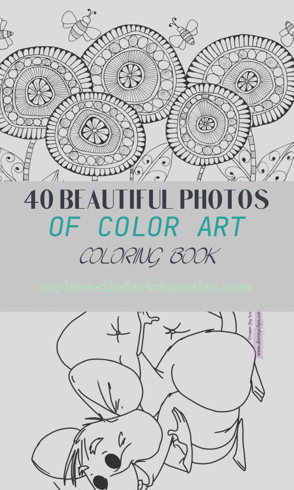 Color Art Coloring Book Best Of Coloring Pages Judyclementwall