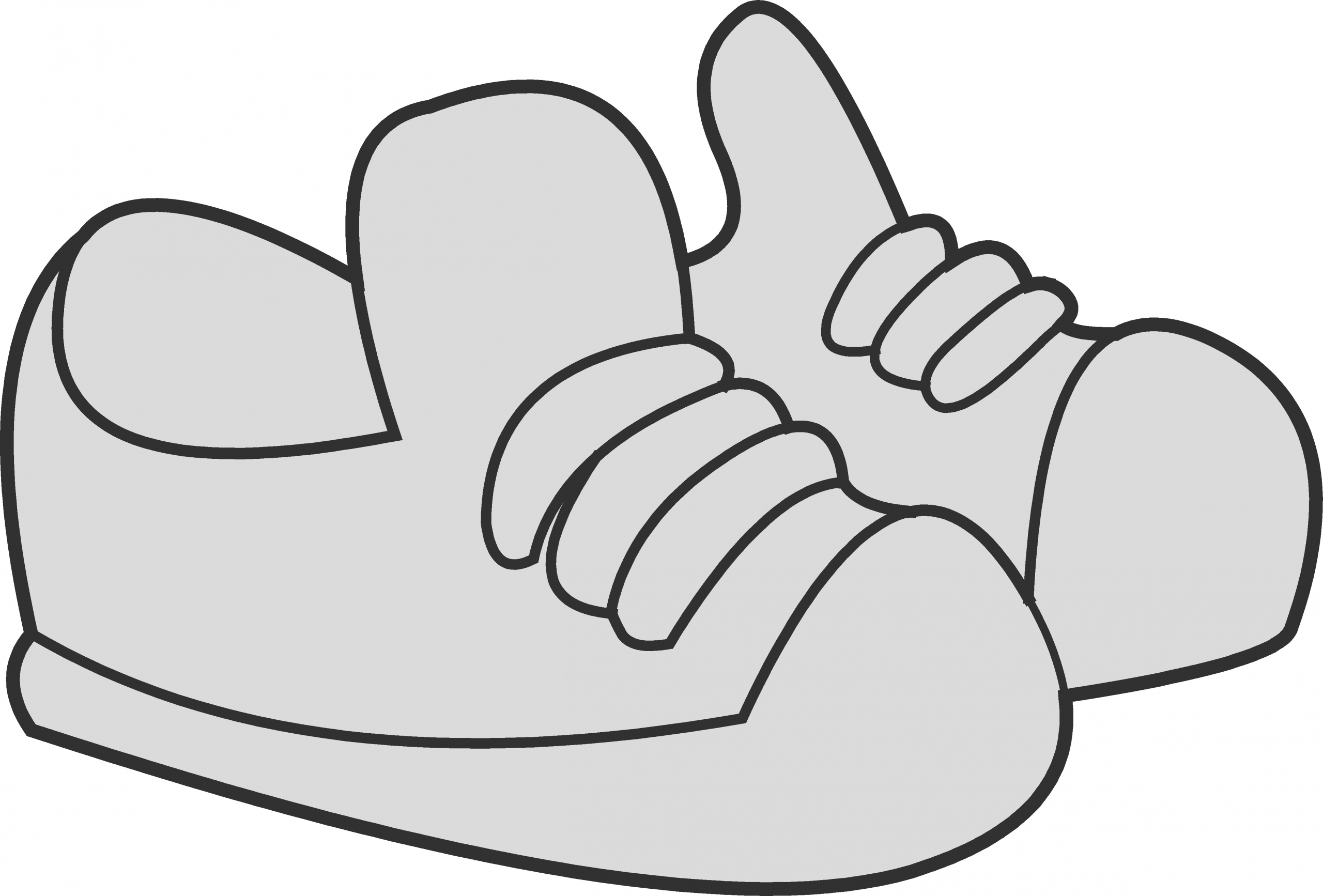 kids sneakers coloring page 1838