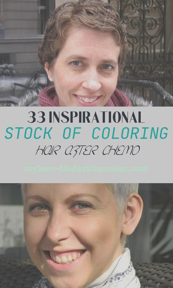Coloring Hair after Chemo New Cancer In the Rear View Mirror It S Still All About the