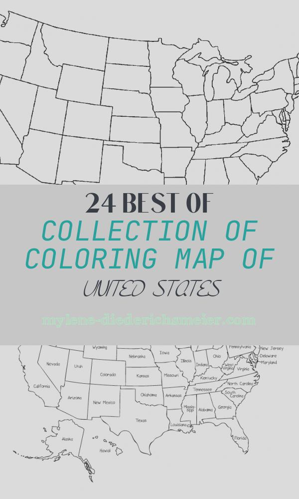 Coloring Map Of United States Beautiful I Am Momma Hear Me Roar 10 Way to Keep Kids Happy In