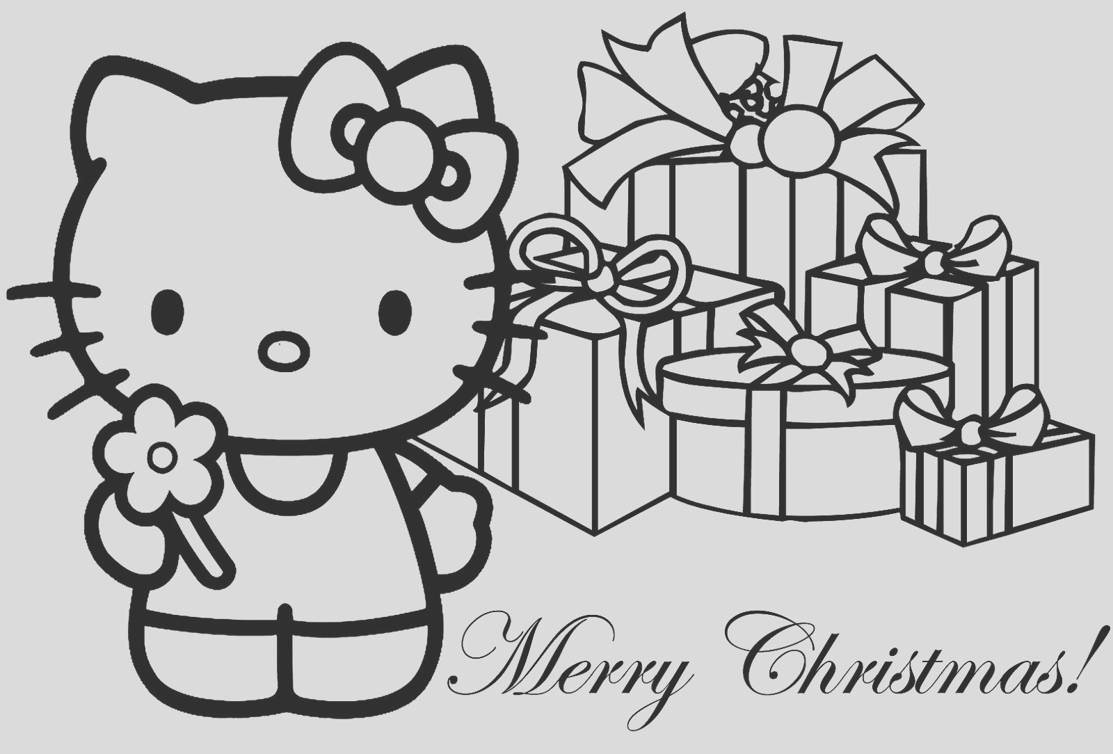 christmas coloring pages 8 2