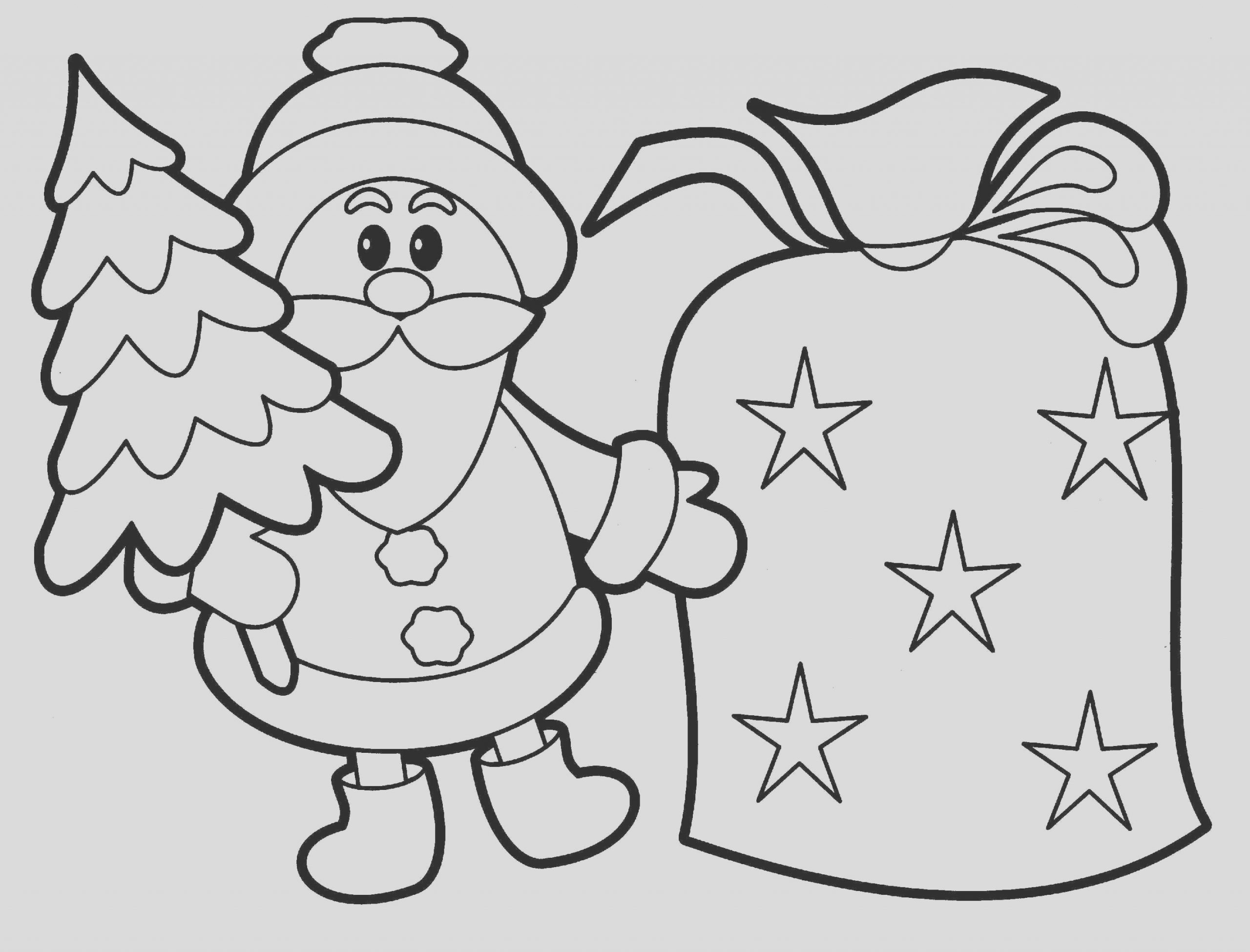christmas coloring pages 3 2