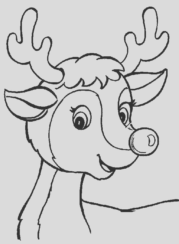 christmas 2010 coloring pages for kids