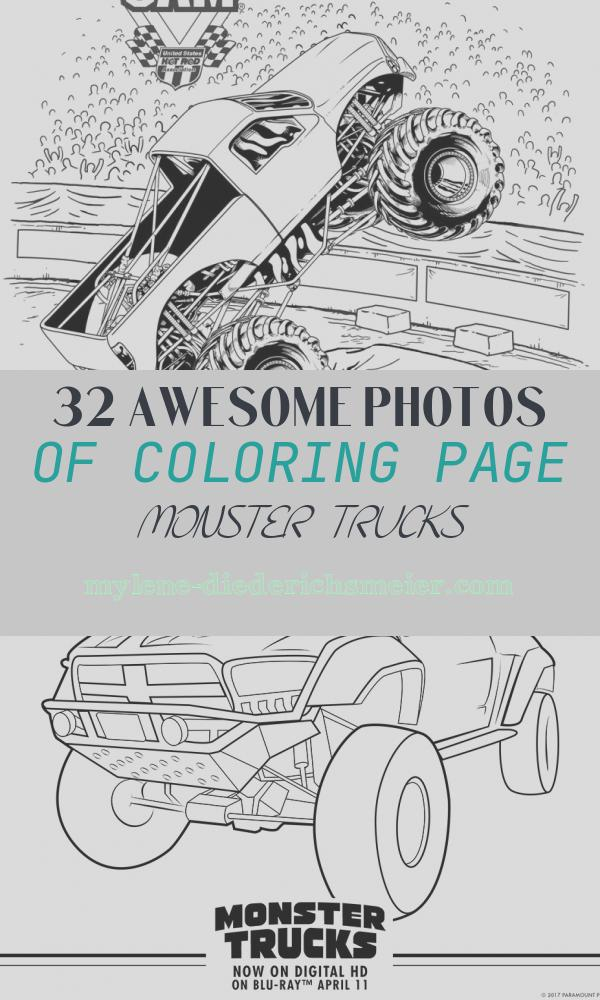 Coloring Page Monster Trucks Lovely Advance Auto Parts Monster Jam Ticket Giveaway the