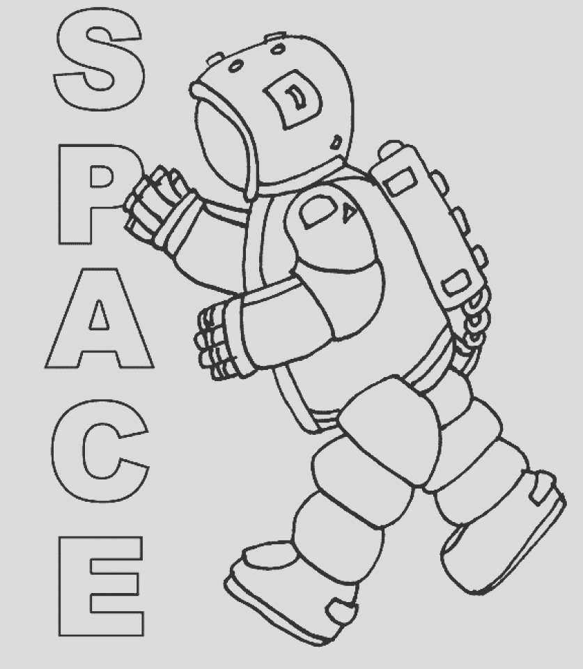 printable space coloring pages online gvjp20