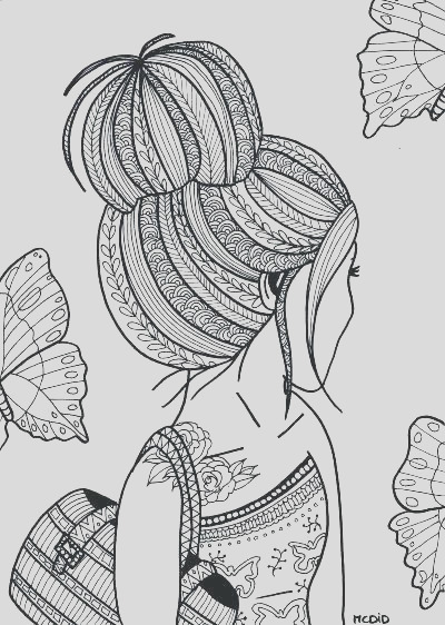 teens coloring pages