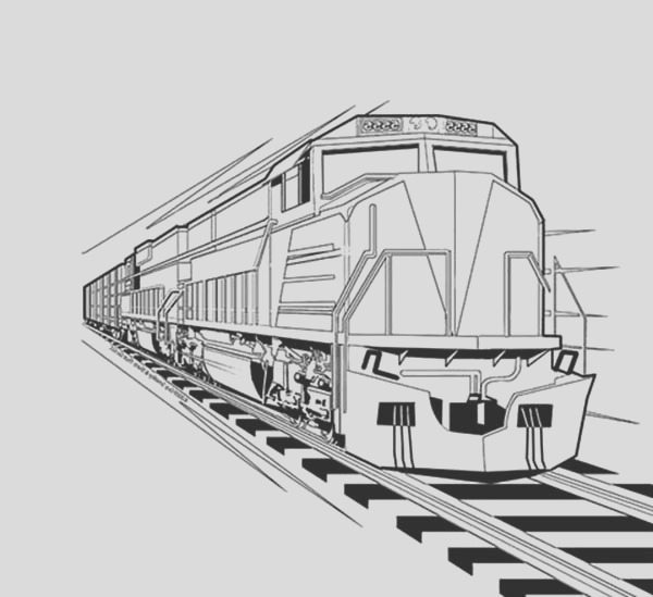 sel train coloring pages to print sketch templates