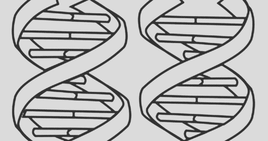 images of dna coloring pages
