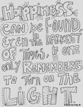 doodle art alley quotes
