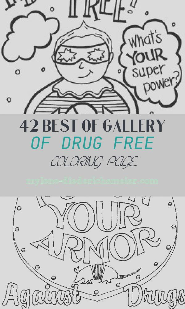 Drug Free Coloring Page Unique Drug Free Superpower Coloring Sheet by Koolkat S Art Bin