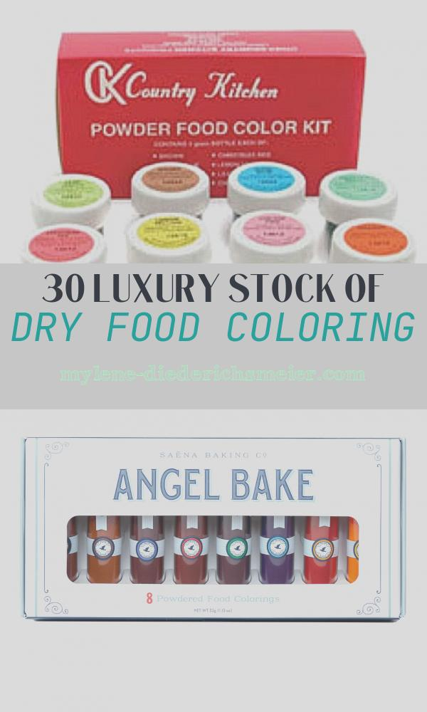 Dry Food Coloring Elegant Pink Piccadilly Pastries How to Make Colored Powdered
