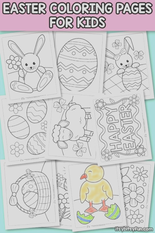 03 04 printables easter coloring pages gold coin book template math with lego alphabet games cvc puzzles