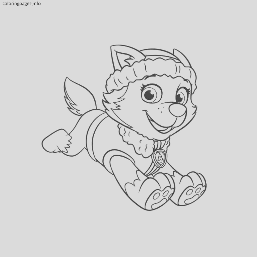 paw patrol coloring pages pdf free
