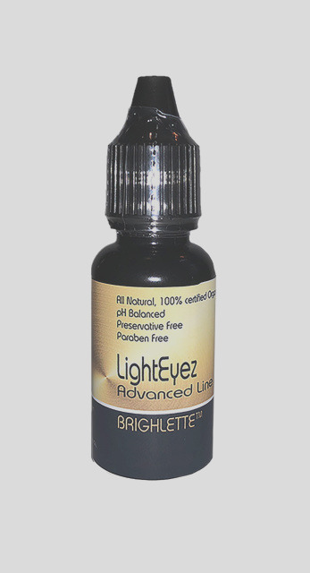 color changing eyedrops