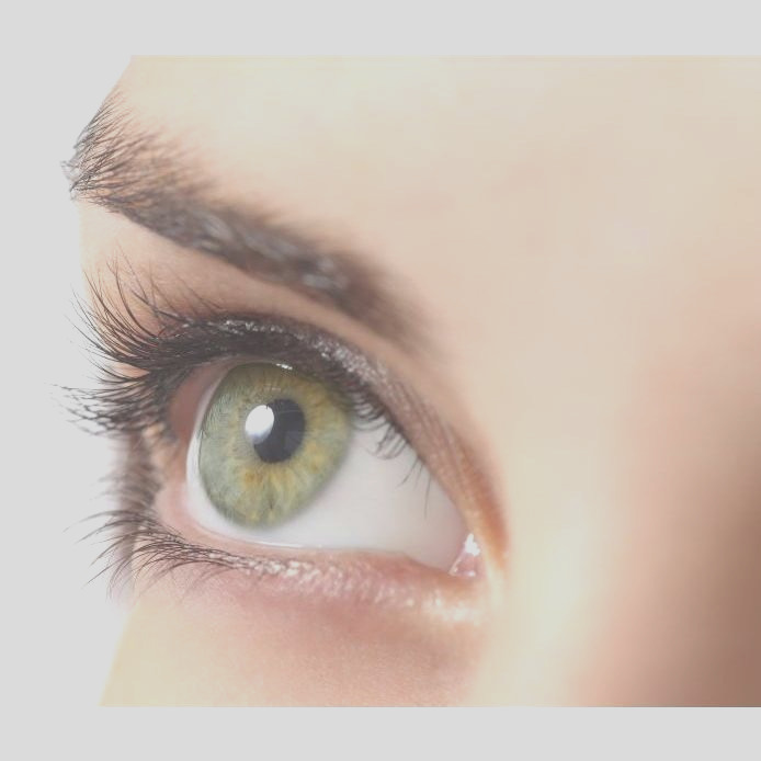 light green colour changing eyedrops