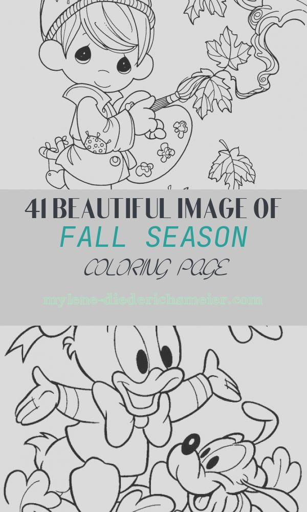 Fall Season Coloring Page Lovely Fall Coloring Pages