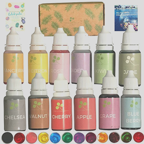 top 10 best food coloring for bath s top reviews