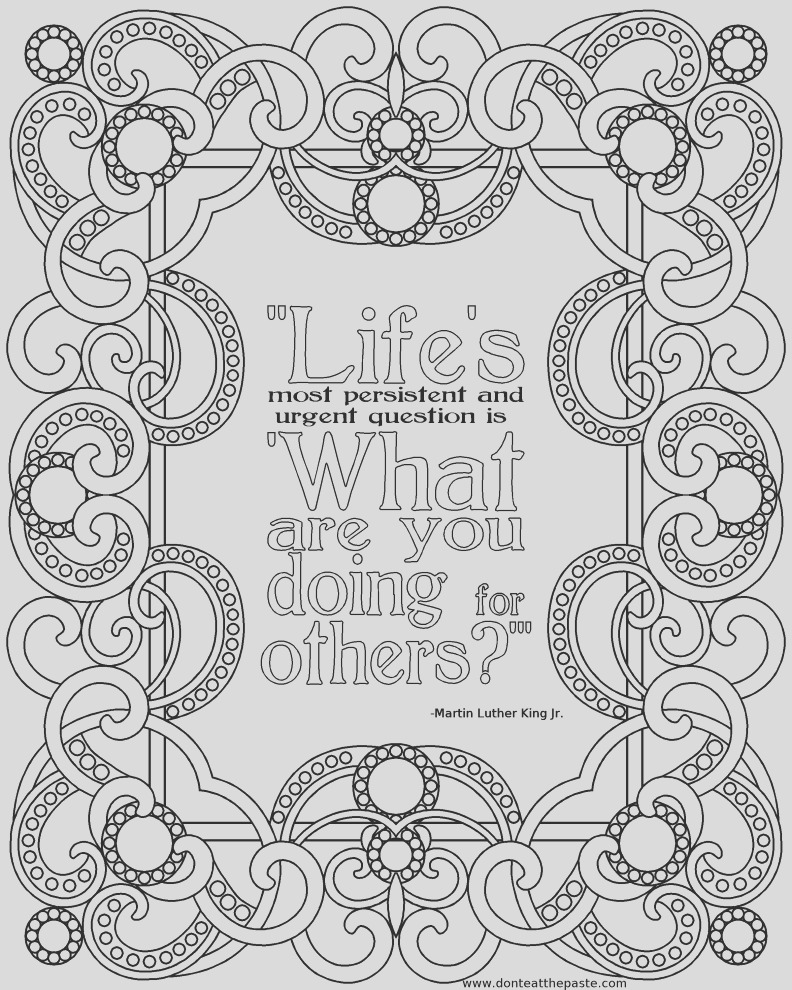 all quotes coloring pages printable