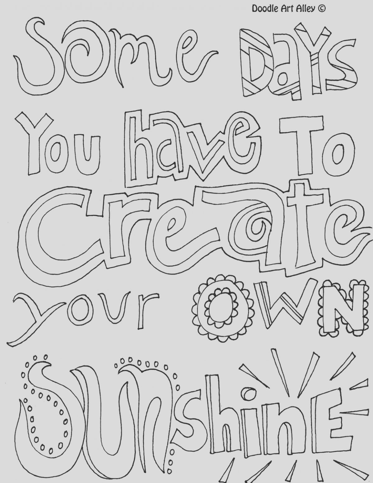 Free Quote Coloring Page Luxury Positive Quotes Coloring Pages Quotesgram