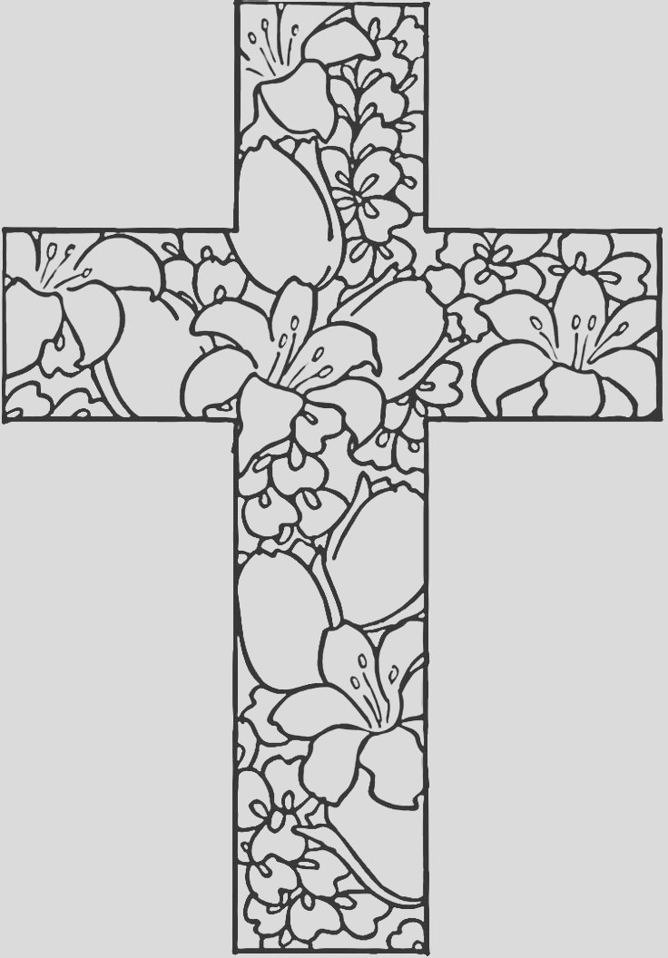 easter he is risen coloring pages