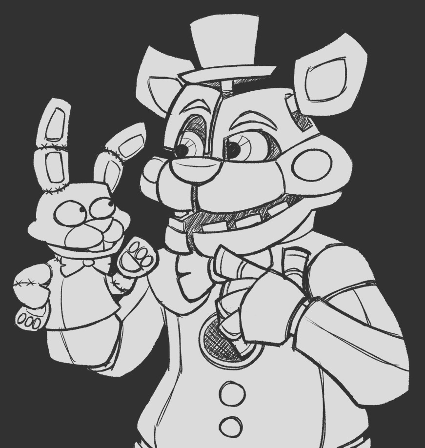 funtime freddy