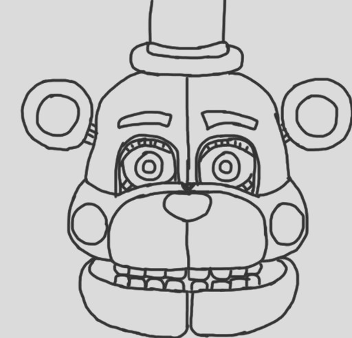 collab on funtime freddy