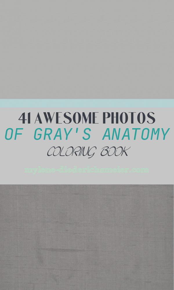 Gray's Anatomy Coloring Book New Gray and Seafoam Wide Stripe Fabric by the Yard