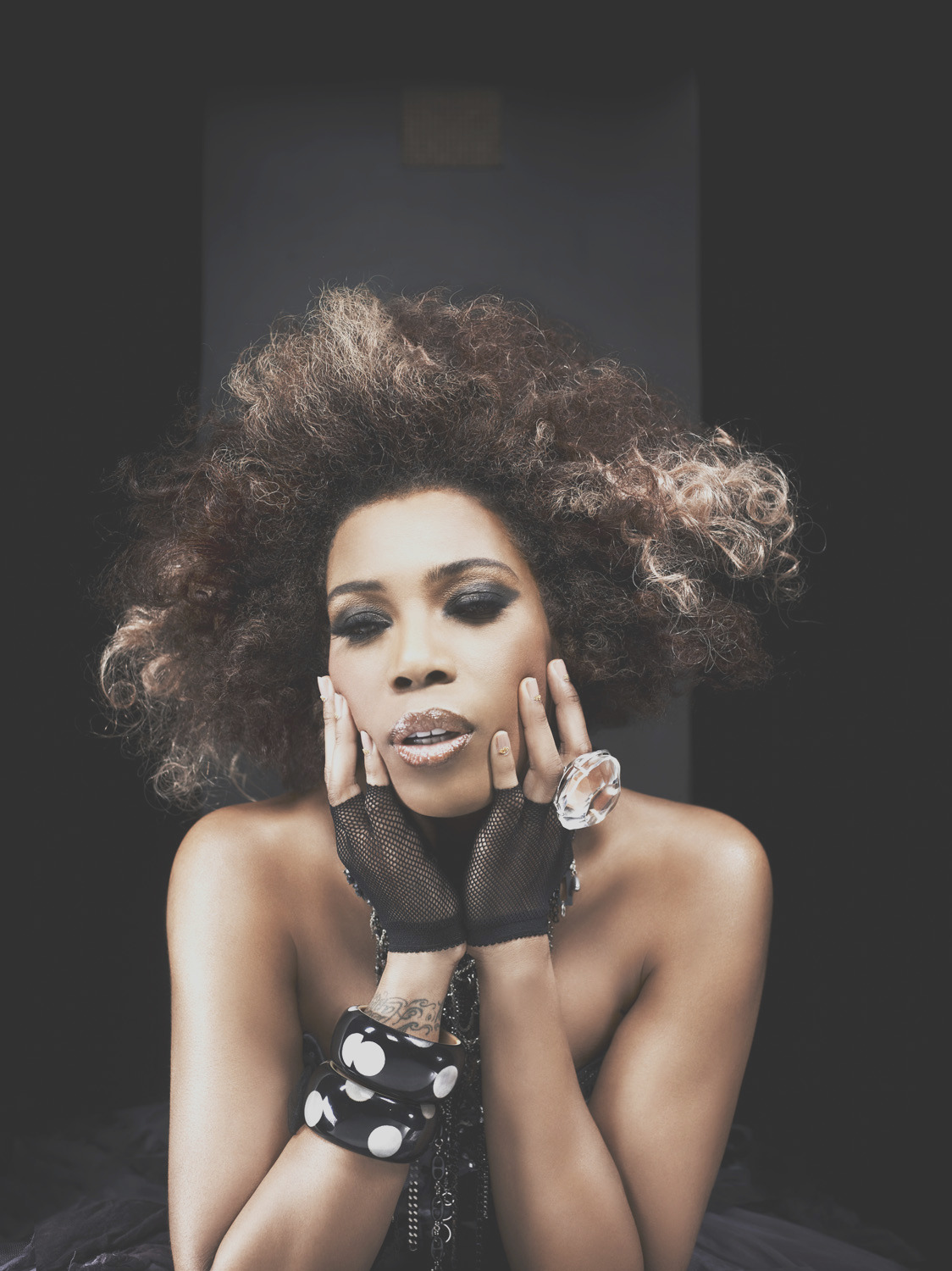 where macy gray has been