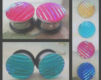 holographic plugs