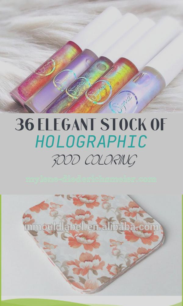 Holographic Food Coloring Inspirational Sigma S Holographic Lip Switch is Back Here S where You