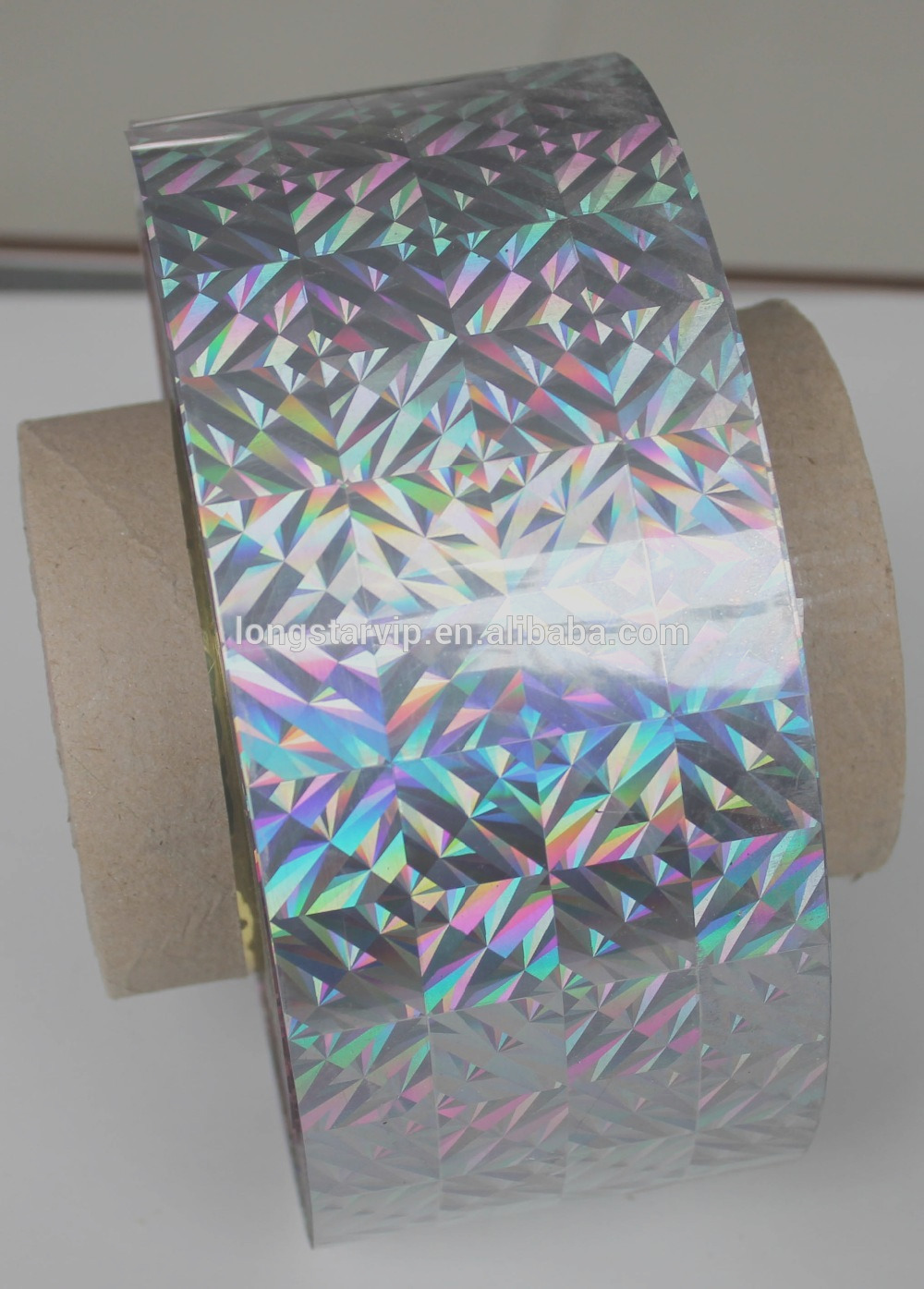 Popular Agricultural Color Mylar Holographic