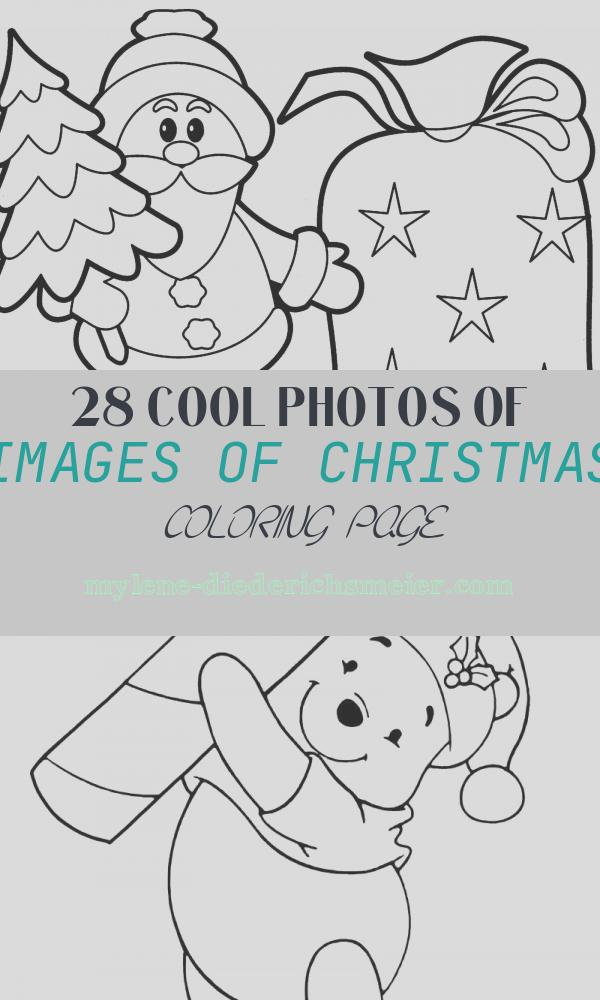 Images Of Christmas Coloring Page Luxury Christmas Coloring Pages