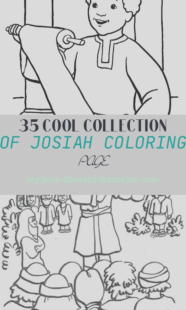 Josiah Coloring Page Awesome High Quality King Josiah to Print for Free