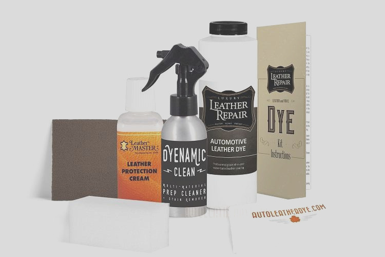 leather vinyl repair kit