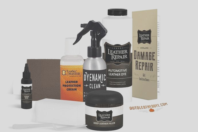 leather repair kits