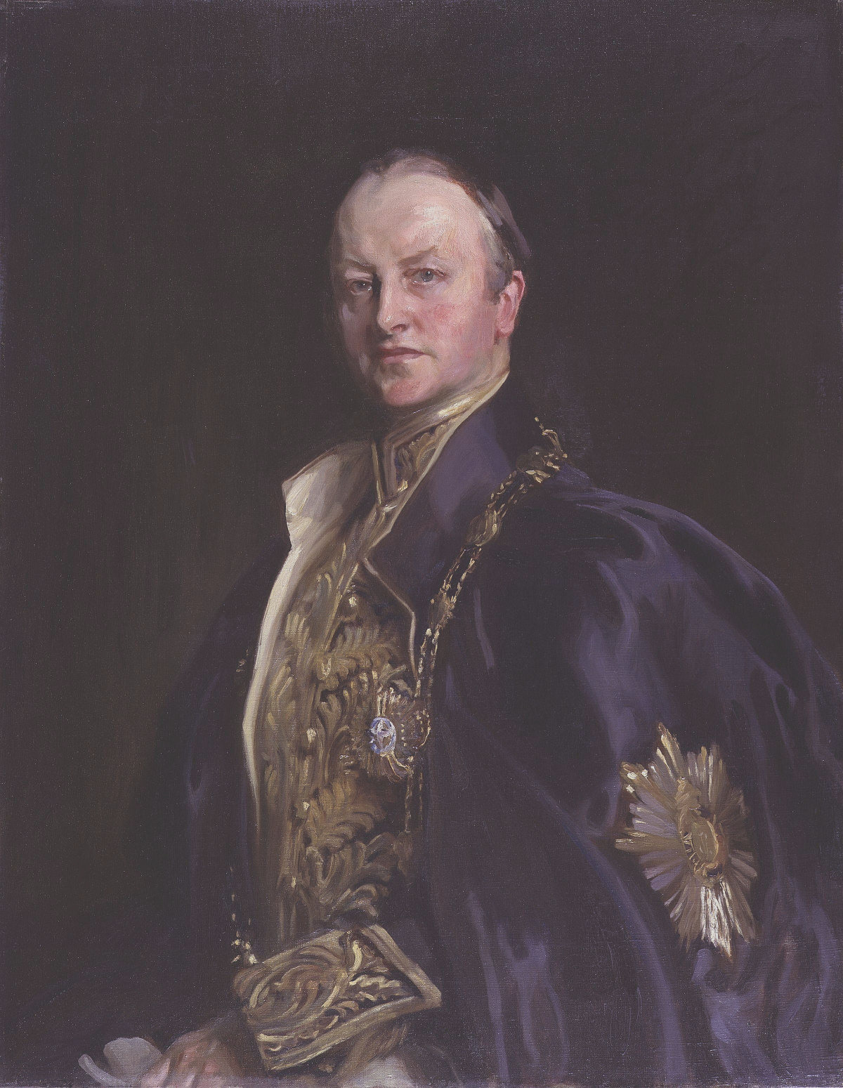 George Curzon 1st Marquess Curzon of Kedleston