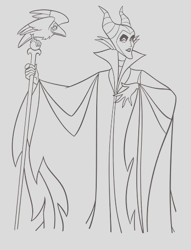 disneys maleficent free printables crafts and coloring pages